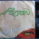 POISON~Fallen Angel~Enigma 44191 (Hard Rock) VG++ 45