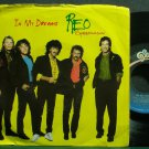 REO SPEEDWAGON~In My Dreams~EPIC 07255 (Classic Rock) VG+ 45