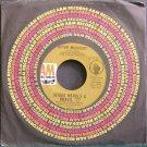 SERGIO MENDES & BRASIL '77~After Midnight~A&M 1313 (Bossa Nova) VG+ 45