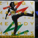 ZIGGY MARLEY & THE MELODY MAKERS~Tomorrow People~Virgin 99347 M- 45