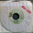 CARLY SIMON~Waterfall~Elektra 45263 (Soft Rock) VG+ 45