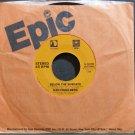 DAN FOGELBERG~Below the Surface~EPIC 50189 (Soft Rock) Rare VG+ 45