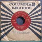 ERROLL GARNER~Erroll Garner~Columbia 2549 (Piano) VG+ 45 EP