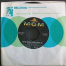 JULIUS LA ROSA~You're Gonna Hear From Me~MGM 13497 M- 45