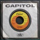 THE KNACK~Good Girls Don't~Capitol 4771 VG+ 45