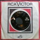 PEARL BAILEY~So Long Dearie~RCA Victor 9408 (OST) M- 45