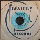 RUBY WRIGHT~Let's Light the Christmas Tree~Fraternity 787 (Christmas) VG++ 45