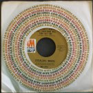 STEALERS WHEEL~Everyone's Agreed That Everything Will Turn Out Fine~A&M 1450 (Soft Rock) VG+ 45