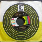 THE SUNDOWNERS~Easy Does it~Decca 32296 (Psychedelic Rock) Rare M- 45