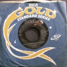 SYLVIA~Like Nothing Ever Happened~RCA 13490 VG+ 45