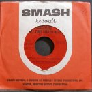 JAY & THE TECHNIQUES~Apples, Peaches, Pumpkin Pie~Smash 1417 (Soul) VG+ 45