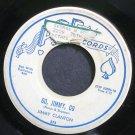 JIMMY CLANTON~Go, Jimmy, Go~Ace 575 (Rock & Roll)  45