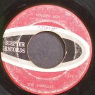THE SHIRELLES~Soldier Boy~Scepter 1228 (Soul)  45