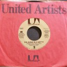 WAR~The World is a Ghetto~United Artists 50975 (Soul) VG+ 45