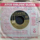 BOBBY DARIN~Mack the Knife~Atlantic 13056 (Soft Rock)  45