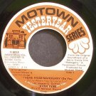 DIANA ROSS~Theme From Mahogany~Motown 601F (Soul) VG+ 45