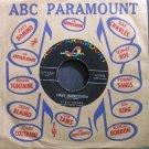 EYDIE GORME~First Impression~ABC-Paramount 9780 (Jazz Vocals) 1st VG++ 45