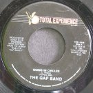 THE GAP BAND~Going in Circles~Total Experience 2436 (Funk)  45