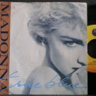 MADONNA~True Blue~Sire 28591 (Synth-Pop)  45