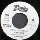 BANDA CACHORROS~Vanessa~Rocio 911 Promo M- Mexico 45