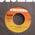 JOHN DAVIS & MONSTER ORCHESTRA~Love Magic~Columbia 10975 (Funk) VG++ 45