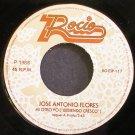 JOSE ANTONIO FLORES~My Otro Yo (Bebiendo Cresco)~Rocio RO-ESP-117 M- Mexico 45