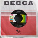 THE CUFF LINKS~Tracy~Decca 32533 (Soft Rock) VG++ 45