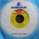 SAMMI SMITH~I Miss You the Most When You're Here~Mega 0109 VG++ 45