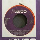 THE STYLISTICS~You Make Me Feel Brand New~Avco 4634 (Soul) VG+ 45
