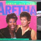 ARETHA FRANKLIN~Jumpin' Jack Flash~Arista 9528 (Disco) M- 45