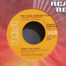 HUES CORPORATION~Rock the Boat~RCA Victor 0232 (Funk) VG++ 45