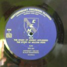 ALIKI BRANDENBERG~The Story of Johnny Appleseed~Contemporary Childrens Classics 2912 (Children)  LP