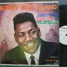 """BOBBY BLAND, JIMMY SOUL & JOHNNY WATSON~Bobby """"Blue"""" Bland~Crown 5358 (Soul) Mono LP"""