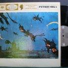 IGOR STRAVINSKY~Petroushka~Columbia Masterworks 5732 Mono VG++ LP