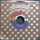 DANNY COX~You Can't Hold Me Back~Casablanca 806 (Soul) Promo M- 45