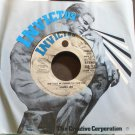 LAURA LEE~Don't Leave Me Starving for Your Love~Invictus 1273 (Soul) Promo Rare 45