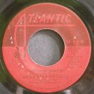 ARCHIE BELL & THE DRELLS~I Can't Stop Dancing~Atlantic 2534 (Soul)  45