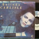BELINDA CARLISLE~Heaven is a Place on Earth~MCA 53181 (Synth-Pop)  45