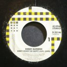 BOBBY MCFERRIN~Don't Worry, Be Happy~EMI-Manhattan 50146 (Funk) VG++ 45