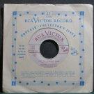 GLENN MILLER~Juke Box Saturday Night~RCA Victor 0035 (Big Band Swing) VG+ 45