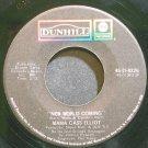 MAMA CASS~New World Coming~ABC Dunhill 45-D-4225 (Folk-Rock)  45
