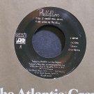 PHIL COLLINS~I Wish it Would Rain Down~Atlantic 88738 (Soft Rock) VG+ 45