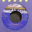 CHARLENE~I've Never Been to Me~Motown 1611 MF (Soft Rock) M- 45