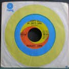 MARGARET LEWIS~Johnny's Cash or Joey's Love~Capitol 5068 (Rock & Roll) Rare HEAR 45