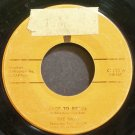 THE RAYS~Rags to Riches~Cameo 133 (Doo-Wop) Rare 45