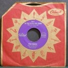 STAN FREBERG~The Old Payola Roll Blues~Columbia 4329 VG++ 45