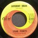 STONE PONEYS~Different Drum~Capitol 2004 (Folk-Rock)  45