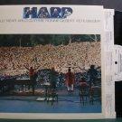 HOLLY NEAR, GUTHRIE, SEEGER~Harp~Redwood 409 M- LP