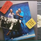 PETER, PAUL & MARY~No Easy Walk to Freedom~Gold Castle 001-1 M- LP