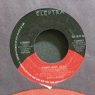 ANITA BAKER~Sweet Love~Elektra 69557 (Soul) VG+ 45